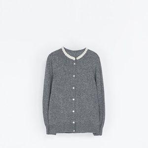 NWT Zara cardigan